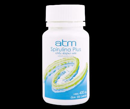 ATM-Spirulina-Plus