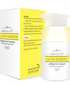 Abzolute Glow essence Pack